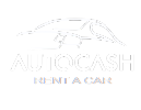 Autocash Rent a Car Logo