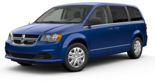 Dodge Grand Caravan 3.6