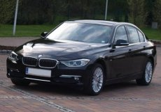 BMW 3 serie AUTOMATIC