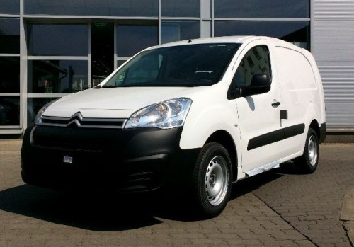 Citroen Berlingo VAN 2-os