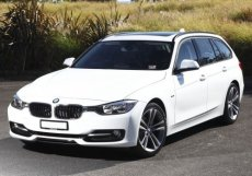 BMW 3 Touring AUTOMATIC