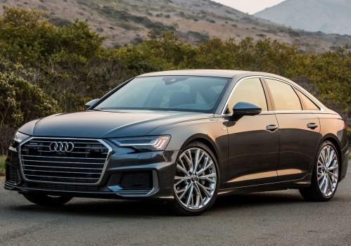 Samochód Audi A8 4.2TDi 4x4 AUTOMATIC